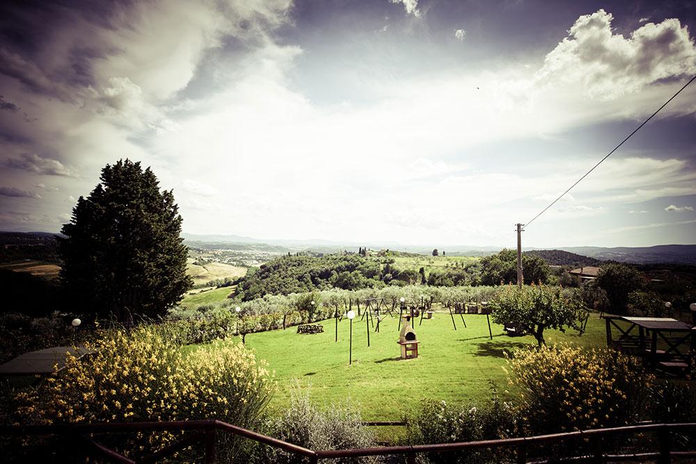 Fattoria San't Appiano Toscana Girasole