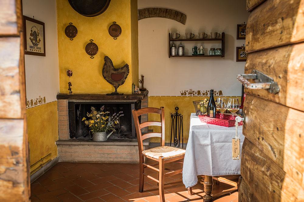 Fattoria San't Appiano Toscana Rosa
