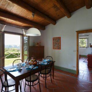 La Collinaccia Emilia-Romagna Piano Terra