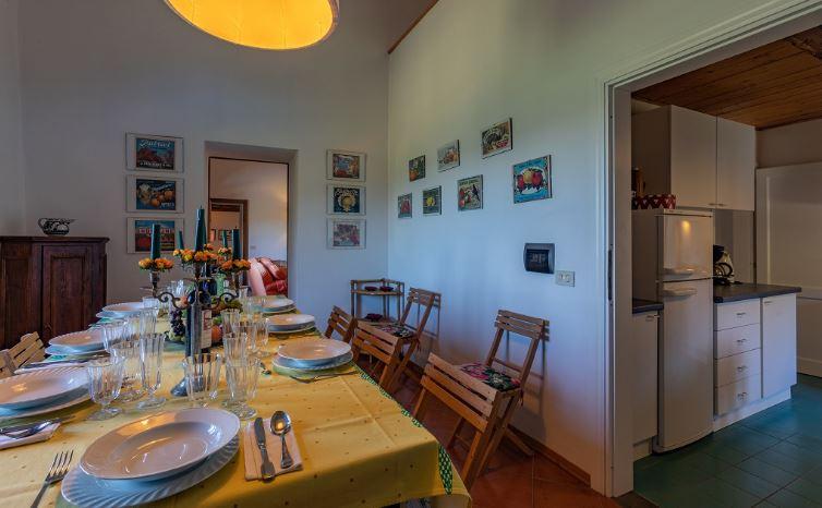 I Vanzetti Emilia-Romagna Boven