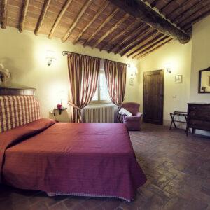 Casa Cornacchi Toscana Casa Caterina