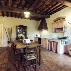 Casa Cornacchi Toscana Casa Ferdinando
