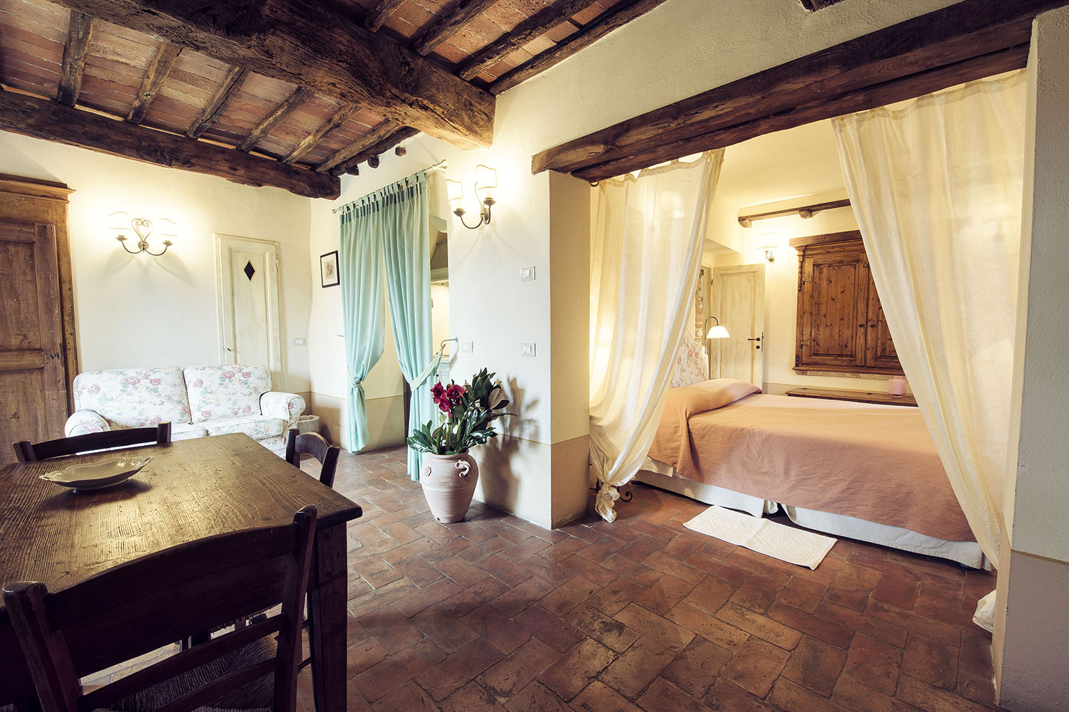 Casa Cornacchi Toscana Casa Francesco