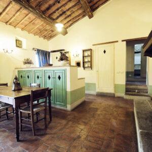 Casa Cornacchi Toscana Casa Giorgio
