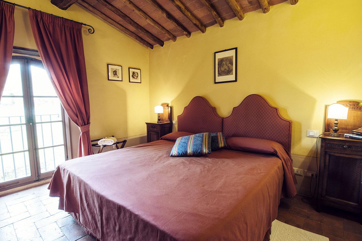 Casa Cornacchi Toscana Casa Giovanni