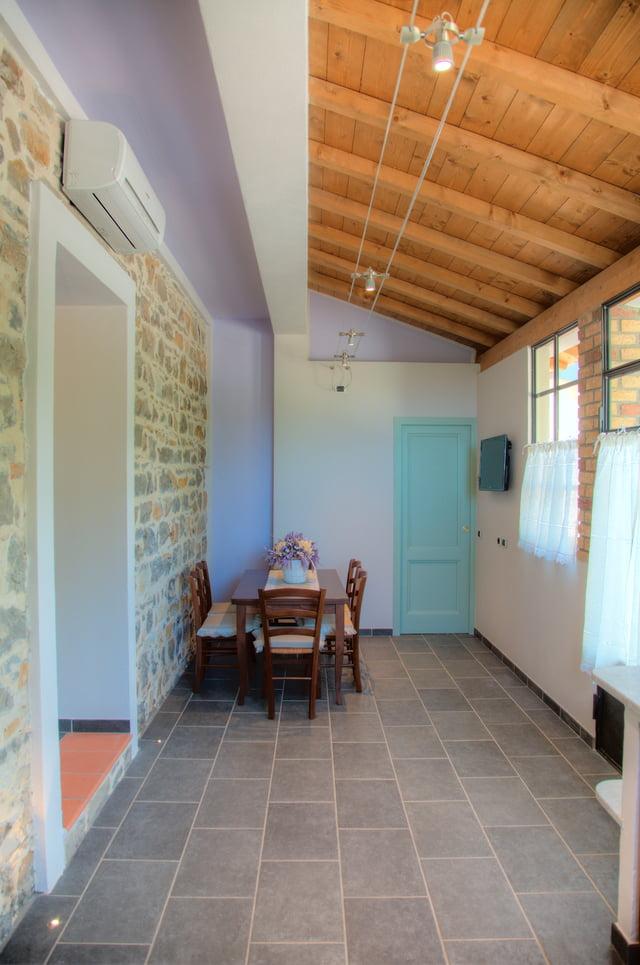 Agriturismo Musso Liguria Casa Lavanda