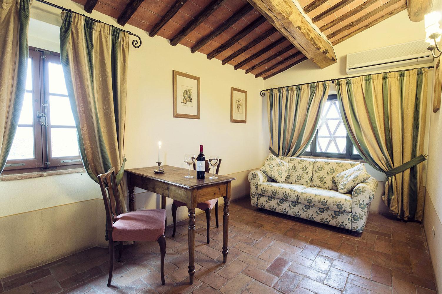 Casa Cornacchi Toscana Villa Locanda