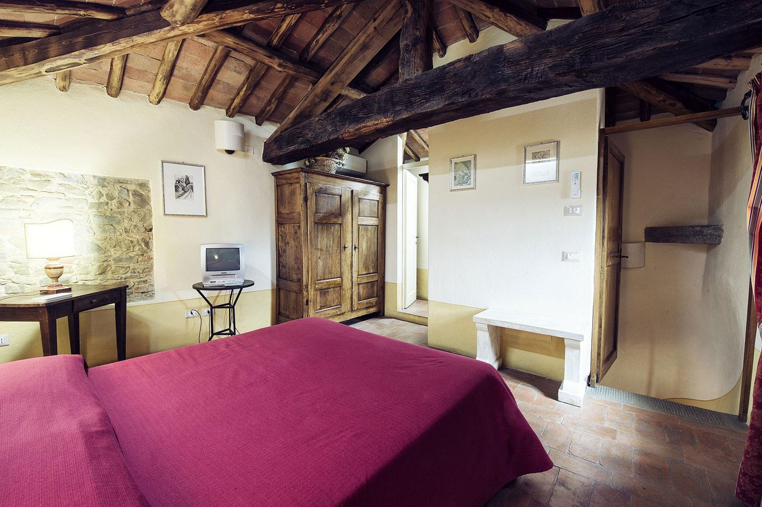 Casa Cornacchi Toscana Casa Torre