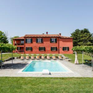 Villa La Collinaccia