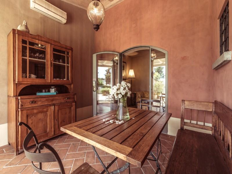 Country Resort Guadalupe Toscana La Residenza Gialla