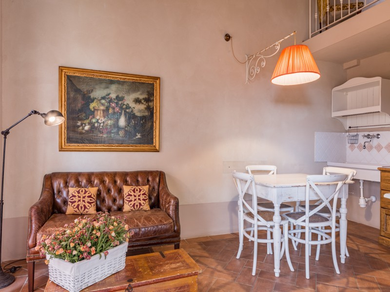 Country Resort Guadalupe Toscana Country Suite F4Country Resort Guadalupe Toscana Country Suite F4