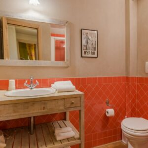 Country Resort Guadalupe Toscana Country Suite F4