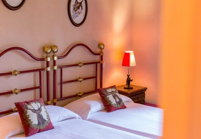 Country Resort Guadalupe Toscana La Residenza Viola