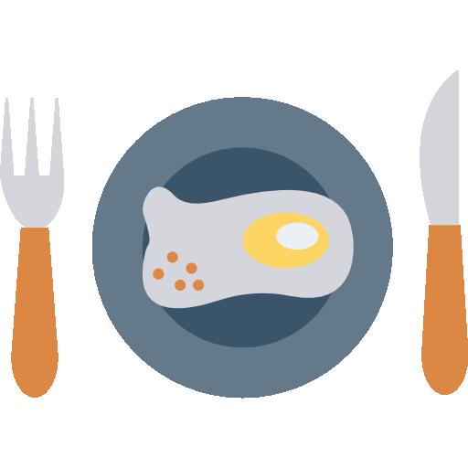 ontbijt beschikbaar