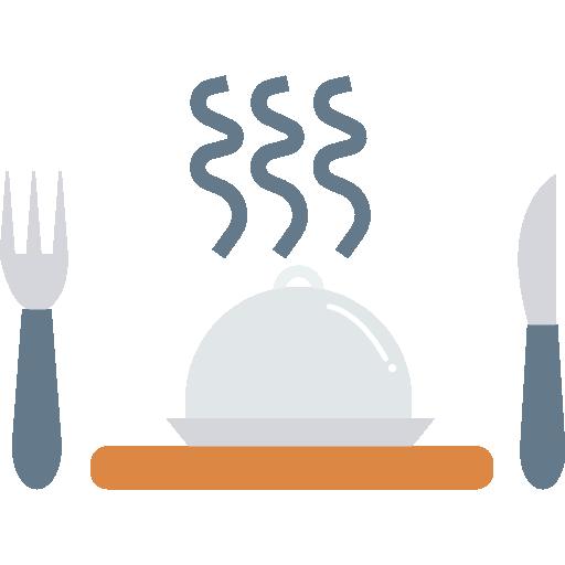 maaltijden verkrijgbaar